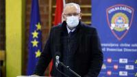 Božinović najavio kazne zbog nepoštivanja novih mjera protiv koronavirusa