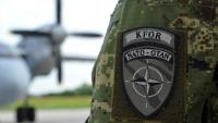 Povratak pripadnika B-rotacije zračne sastavnice 33. HRVCON-a KFOR-a