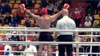 Kickboxing: Berba medalja za hrvatske predstavnike u Bratislavi   Domoljubni portal CM   Sport