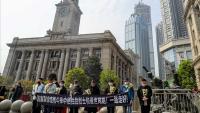Kina oplakuje tisuće mrtvih
