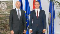 Održane sigurnosno–obrambene konzultacije Hrvatske i Poljske