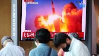 Sjeverna Koreja ispalila moguću balističku raketu