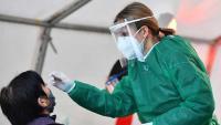 U Hrvatskoj 505 novih slučajeva koronavirusa, 14 osoba umrlo (26.2.2021.)