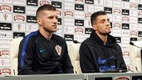Kovačić: Moramo biti kao jedan na terenu | Domoljubni portal CM | Sport