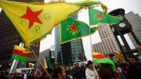 Velik prosvjed Kurda protiv turske ofenzive
