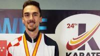 Ivan Kvesić svjetski prvak u karateu | Domoljubni portal CM | Sport
