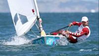 SP Laser: Stipanoviću bronca | Domoljubni portal CM | Sport