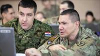 Hrvatski vojnici na vježbi 'Lasica 19' u Poljskoj | Domoljubni portal CM | Press