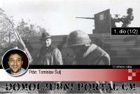 BITKA ZA LASLOVO (1/2) | Domoljubni portal CM | U vihoru rata