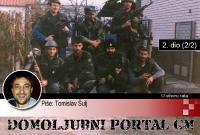 BITKA ZA LASLOVO (2/2) | Domoljubni portal CM | U vihoru rata
