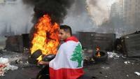 Libanon: EU je spreman na sankcije kako bi utjecao na sastavljanje vlade