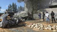 SAD tvrdi: Ruska protuzračna obrana srušila američku bespilotnu letjelicu u Libiji