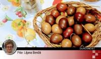 Vazmena nedilja - srićan Vazan, sretan i blagoslovljen Uskrs! | Domoljubni portal CM | Duhovni kutak