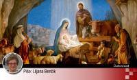 Božić nije ponajprije slavlje događaja, već slavlje Osobe | Domoljubni portal CM | Duhovni kutak
