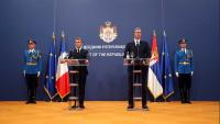 Macron: EU se ne može širiti ako njezine članice međusobno ne funkcioniraju