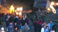 U autobusnoj nesreći u Sjevernoj Makedoniji najmanje 13 mrtvih