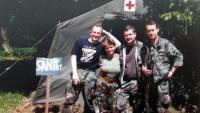 Hrvatski M.A.S.H. doktora Nole | Domoljubni portal CM | U vihoru rata