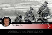 VELIKE POBJEDE HRVATSKE VOJSKE: VRO MASLENICA 22. - 27. SIJEČNJA 1993.   Domoljubni portal CM   Hrvatska kroz povijest
