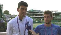 ATP Monte Carlo: Mektić i Škugor u finalu | Domoljubni portal CM | Sport