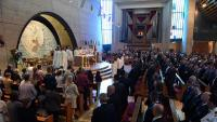 Održana misa zadušnica za stradale u Domovinskom ratu | Domoljubni portal CM | Press