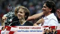 Modrić: Dao bih sve Lige prvaka za naslov s Hrvatskom | Domoljubni portal CM | Sport