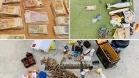 Policija otkrila oružje, eksploziv i drogu kod 42-godišnjaka