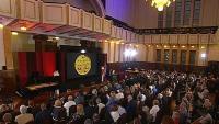 Dodijeljene nagrade 'Vladimir Nazor'   Domoljubni portal CM   Kultura