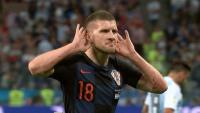 Messi i društvo izgorjeli u naletu 'Vatrenih' | Domoljubni portal CM | Sport