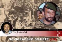 DOMOVINSKI RAT - NOVIGRADSKO BOJIŠTE (1/4) | Domoljubni portal CM | U vihoru rata