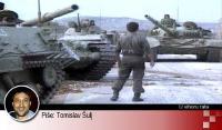 11. rujna 1991. - Okupacija Novskog ždrila   Domoljubni portal CM   U vihoru rata