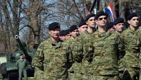 Svečano obilježena 12. obljetnica Gombr-e u Vinkovcima   Domoljubni portal CM   Press