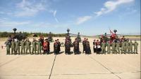 'Ponosan sam na vas, pilote helikoptera Kiowa – zračne konjice Hrvatske vojske'
