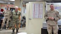 Odlikovan hrvatski dočasnik u misiji 'Odlučna potpora' u Afganistanu | Domoljubni portal CM | Press