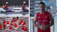 OI Tokyo 2020: Dobar start hrvatskih sportaša | Domoljubni portal CM | Sport