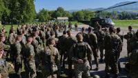 Oružane snage BiH ruske helikoptere zamijenit će američkim