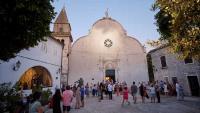 Otvorene 44. Osorske glazbene večeri   Domoljubni portal CM   Kultura