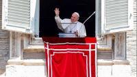 Zdravlje pape Franje sveukupno dobro