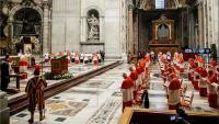Papa ustoličio nove kardinale, uključujući prvog Afroamerikanca