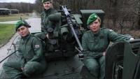 HRVATSKE GROMICE PATRIJANERICE: Mi vas čuvamo! | Domoljubni portal CM | Press
