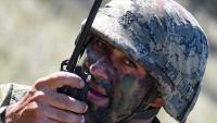 Poligon 'Crvena zemlja': Pauci počeli vježbu napadnom operacijom | Domoljubni portal CM | Press