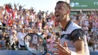 ATP: Pavić u finalu Ženeve, Dodig Lyona | Domoljubni portal CM | Sport