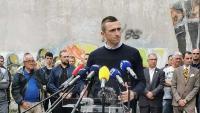 Penava najavio kandidaturu za predsjednika DP-a
