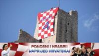 Slavonski Brod dočekuje Mandžu; Omiš Perišića