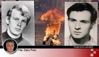 50 godina od žrtve čeških idealista Palacha i Zajica   Domoljubni portal CM   Svijet kroz povijest