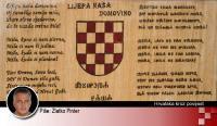 Manje poznato o hrvatskoj himni 'Lijepa naša'   Domoljubni portal CM   Hrvatska kroz povijest