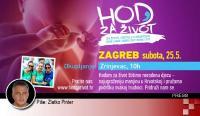 DIP odlučio: Hod za život ne krši izbornu šutnju! | Domoljubni portal CM | Press