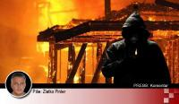 PIROMANI, NE 'GASITE' VIŠE POŽAR, AKO BOGA ZNATE! | Domoljubni portal CM | Press