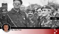 Srbijom je devedesetih vladao naci-fašizam, a Šešelj je bio samo odraz tog ludila (3. dio)   Domoljubni portal CM   Press