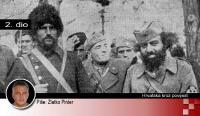Istina o 27. srpnju 1941. i četnicima u Hrvatskoj - povijest koja se ponavlja (2. dio) | Domoljubni portal CM | Hrvatska kroz povijest