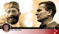 Tito i Draža na Jovankinoj slamarici: Nas dva brata oba ratujemo... | Domoljubni portal CM | Press